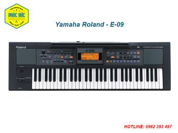 roland---e-09