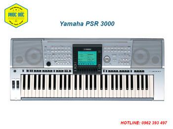 yamaha-psr-3000