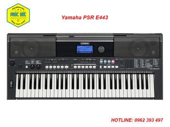 yamaha-psr-e443