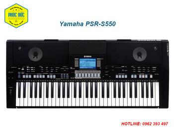 yamaha-psr-s550